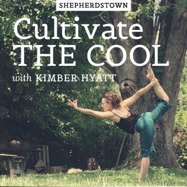 Cultivate Cool - Kimber Hyatt