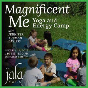Magnificent Me_KId Yoga