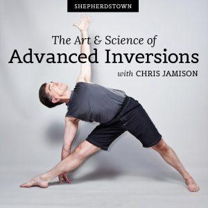 Chris Jamison Workshop
