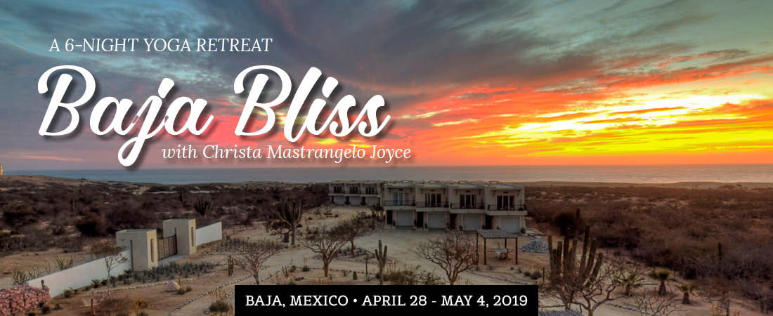 Baja Bliss Jala Yoga Retreat