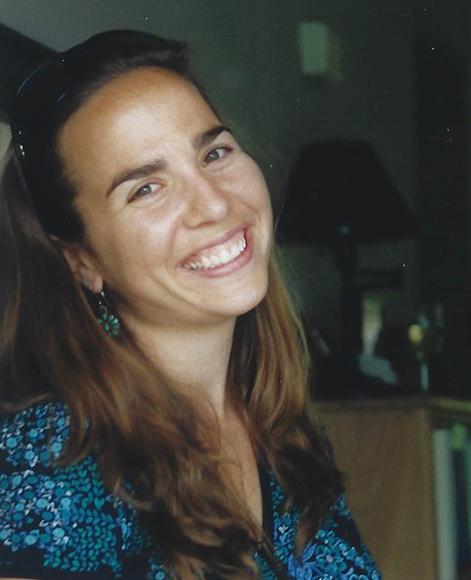 Adrienne Steuer