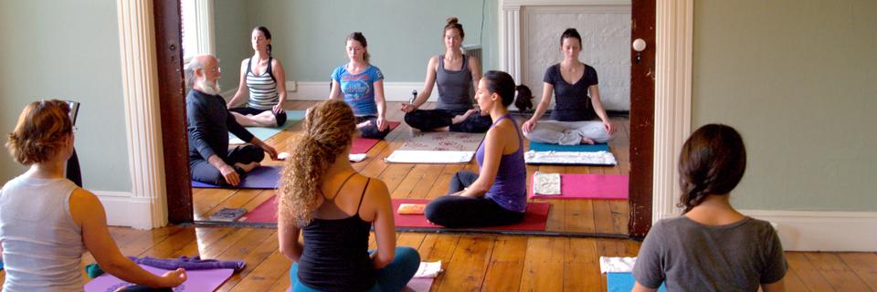 Jala Yoga Shepherdstown Winchester